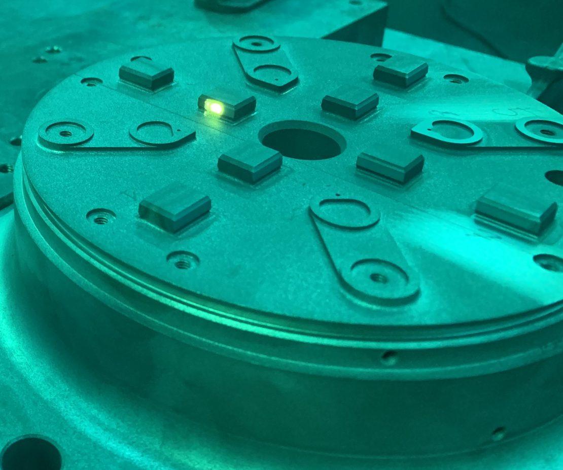 Fördelar med laserhärdning
