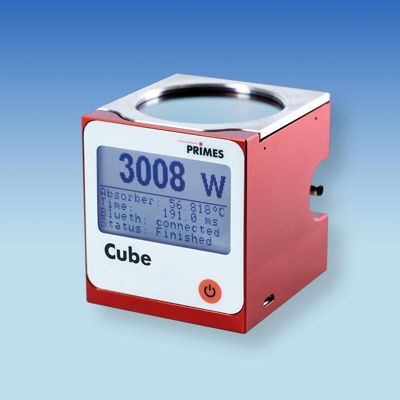 PRIMES-Cube